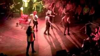 Video RockOpera Praha - Jan Toužimský - Právo vládnout