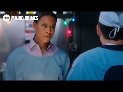 Major Crimes 4.15 (Preview)