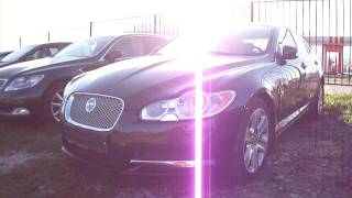 2008 Jaguar XF. Start Up, Engine, And In Depth Tour.
