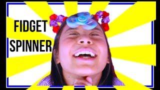 Fidget Spinner Tricks Vs Kid Disney Princess The Toy Insider Surprise June Box.  TIana tried out some cool fidget spinner tricks for kids.Thank you Toy Insider for the toys! check out their links below.https://www.youtube.com/user/TheToyInsiderhttp://www.thetoyinsider.com/