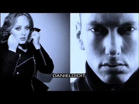 Adele - Hello (Stan) Ft. Eminem (Danieldidit Remix)