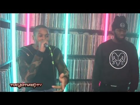 Scorcher & Terminator | Westwood Crib Session!