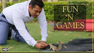 Nonton Prem Ratan Dhan Payo | Fun 'N Games | Salman Khan & Sonam Kapoor Film Subtitle Indonesia Streaming Movie Download
