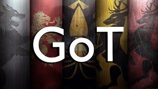 Personali Testes - O Lema de Qual Casa de Game of Thrones Você Deveria Adotar? Teste do GOT - Teste do Lema das casas Gente, essa série é meio doida né? Eu a...