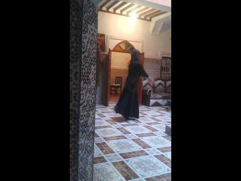 Video of Riad Itry