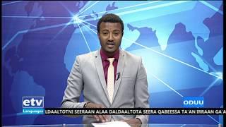 Afaan Oromoo Business News November 30/2019 |etv