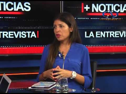 Video La Entrevista- Karen Rojo download in MP3, 3GP, MP4, WEBM, AVI, FLV January 2017