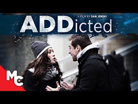 ADDicted | 2017 Drama | Kathleen Quinlan | Luke Guldan | Gil Bellows