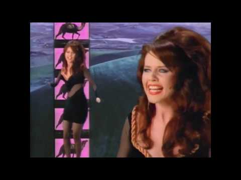 The B-52's - Roam (Official Music Video)
