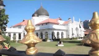 Masjid Kapitan Keling, Georgetown Penang