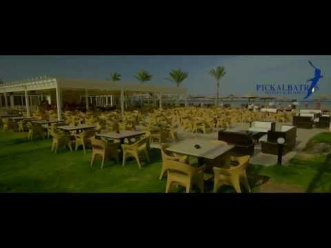 Royal Albatros Moderna Sharm el-Sheikh Egypt - 2014 Promo - Short Edit