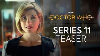 Doctor Who: Series 11 Teaser