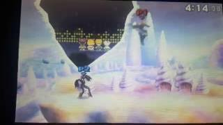 SSB4 3DS Relay  2