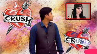 CRUSH ( change)  wwf peij  Nikki Bella  Sania Mirza  maria sharapova  smriti mandhana  Divas SUBSCRIBE...
