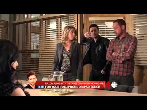 Republic of Doyle - Season 4 Episode 6 - The Common Wealth