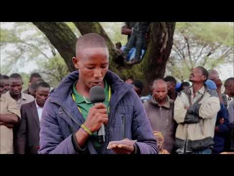 Waziri atatua Mgogoro wa kuanzishwa kwa Jumuiya ya Hifadhi ya Wanyamapori (WMA) kinyemela