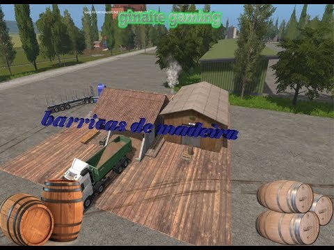 Sawmill Production v1.0