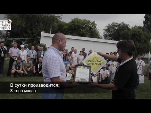Портрет региона: Саратовская область