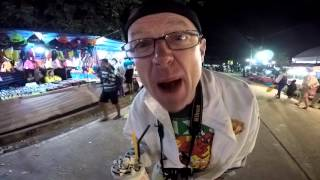 Bueng Kan Thailand  city pictures gallery : Vlog #25 Another night at the fair in Bueng Kan Thailand