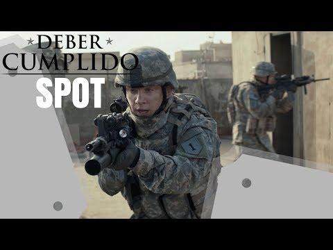 Deber cumplido - Spot #1?>