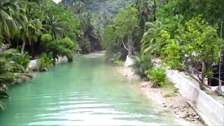 Badian Philippines  city photos : KAWASAN FALLS SCANDAL! ~ Badian Beach ~ Philippines Tourism ~ My Motorcycle Adventures