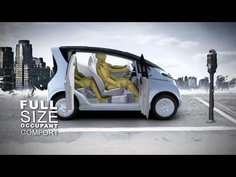 TATA Technologies (Electric mobility)