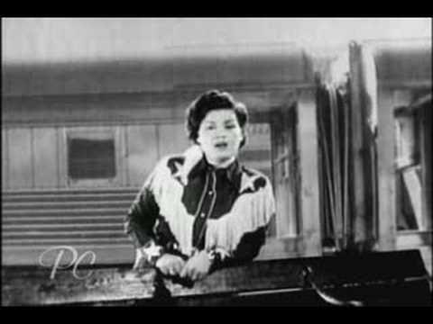 Tekst piosenki Patsy Cline - Lovesick Blues po polsku