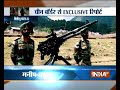 Exclusive: After Doklam stand-off, Army increases strength at India-China Kibithu border - Video