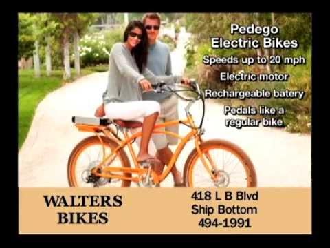 Walters Bikes