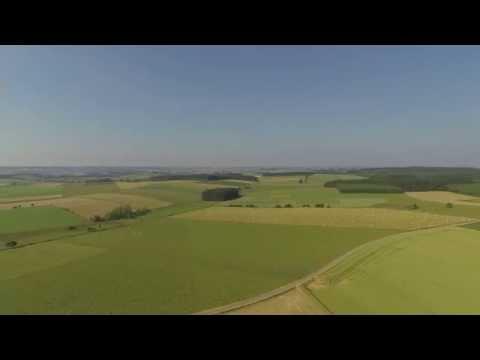 Bastogne Drone Video