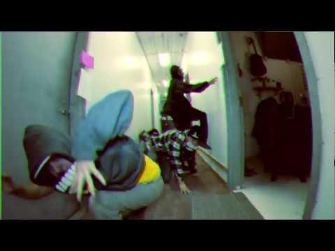 Jam & P.Dox (K6A) ''SOURIEZ''