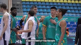 Around the match— VTB United league: «Astana»vs «Zenith»