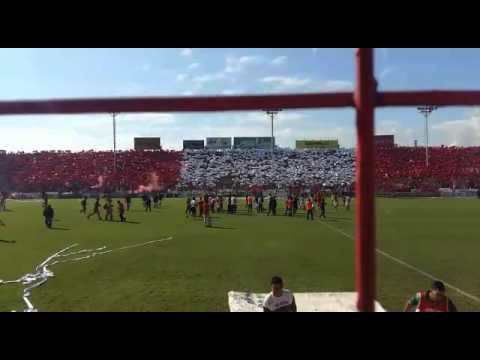 San Martín de Tucumán, recibimiento - La Banda del Camion - San Martín de Tucumán