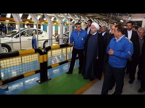 Ιράν: To οικονομικό «θαύμα» μετά τη Συμφωνία για τα πυρηνικά