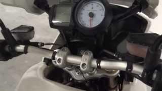 9. 2009 Ducati Multistrada 1100s
