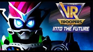 Video VR Troopers: Into the Future MP3, 3GP, MP4, WEBM, AVI, FLV Agustus 2018
