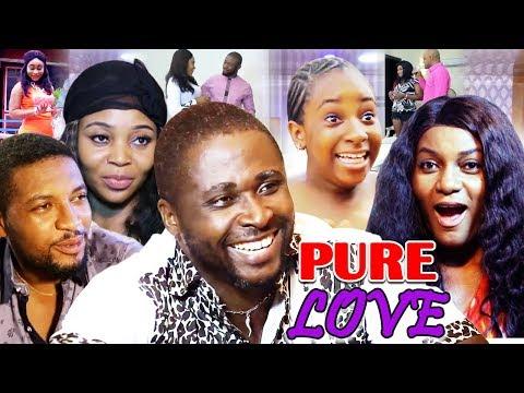 New Hit Movie Pure Love Complete Season 1&2 -  Latest Nigerian Nollywood Movie ll Full HD