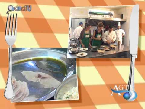 Cucina tu 31 puntata Green Life