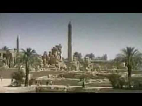 Obelisk - The 3 Obelisks is a mini-series which historically defines the Obelisk and it's relevance to the New World and to monotheistic Religions such as Islam and Ch...