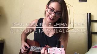 City of stars (La la land) - Ryan Gosling & Emma Stone (Cover) Video