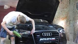 Auto Styling Garage - Стиль и защита вашего авто.  Автопленки