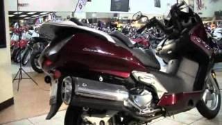 10. 2009 Honda Silver Wing