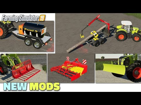 Stepa Trailer With Clamp v1.0.0.0