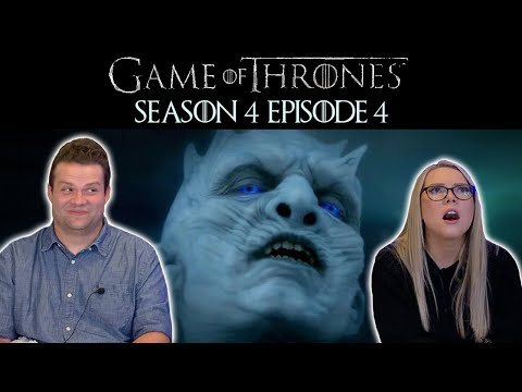 WATCHING Game of Thrones Season 4 Episode 4 | Oathkeeper | FIRST TIME | Addies REACTION