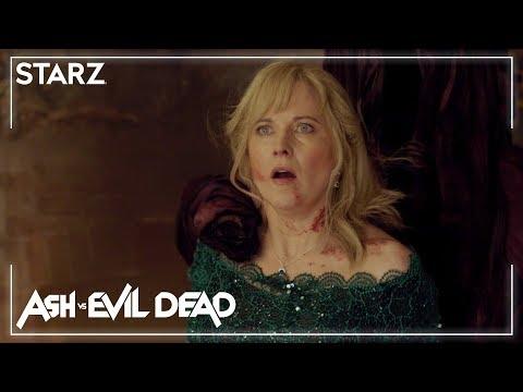 Ash vs Evil Dead | Inside the World of Ash vs Evil Dead | Season 3, Episode 9 | STARZ