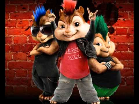 50 Cent Il' Whip Your Head Boy Chipmunks