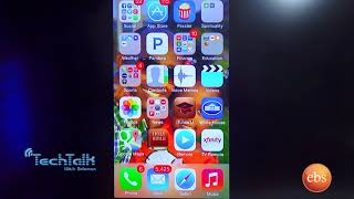 TechTalk With Solomon Season 4 Ep. 4 Part 2 - Smart Tables, How To Create Free Apple ID, Cool Apps