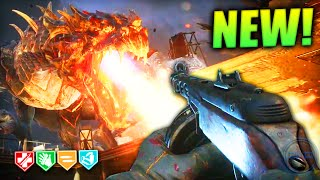 BEST ZOMBIES MAP EVER! - (Black Ops 3 GOROD KROVI DLC 3 Trailer) by Ali-A