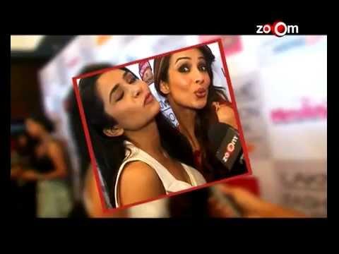 Bollywood's take on SELFIE Fever! – Bollywood Stars posing for Selfie!