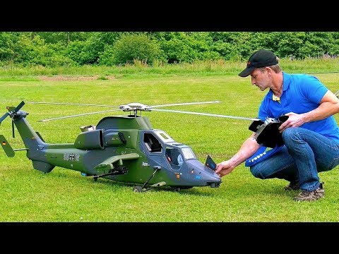 EC-665 Eurocopter Tiger